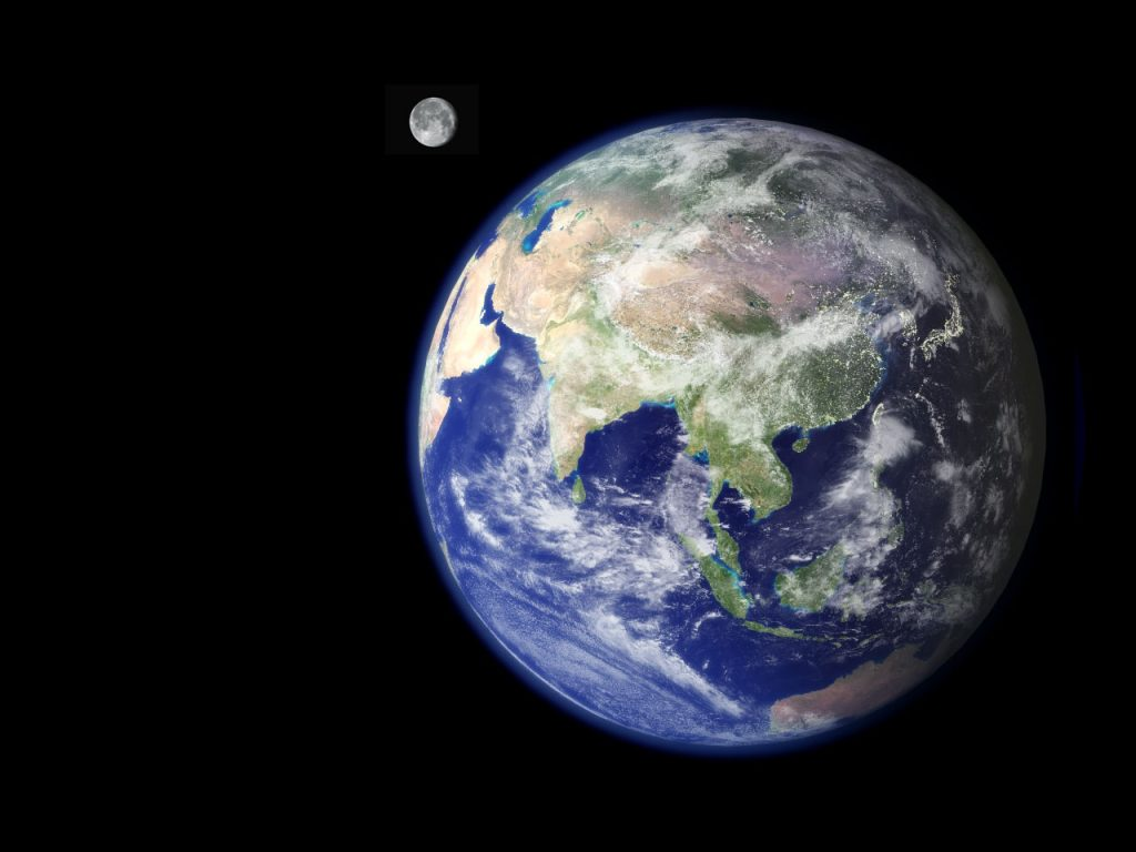 Astronomi dan asal usulnya