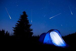 14 Kejadian Astronomi April 2021, Terdapat Hujan Meteor sampai Bulan Super