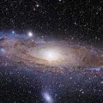 Mengenal Galaksi Lebih Jauh Hingga Susunannya