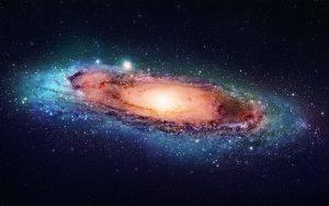 Galaxy Andromeda dan Penjelasannya