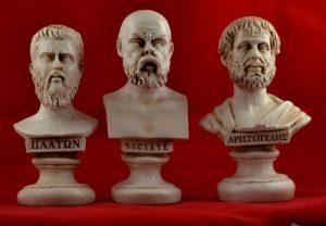 Philosophi Berdasarkan Michele Diodati