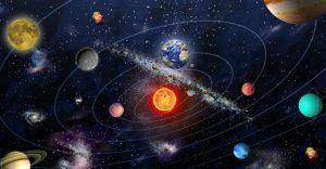 Planet dan Tata Surya Kita