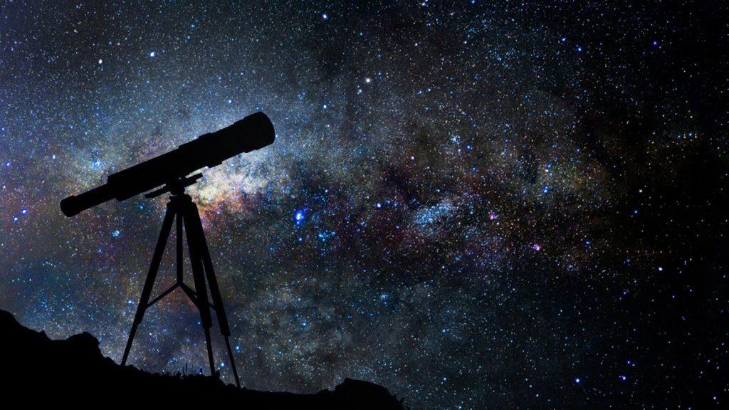 Beberapa Hal Tentang Astronomi yang Wajib Anda Ketahui