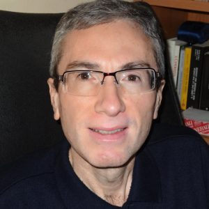 Michele Diodati, Mantan Web Developer Yang Kini Aktif di Website